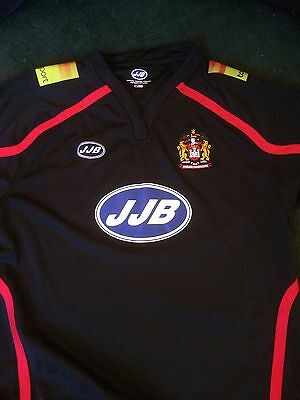 Wigan Warriors - Vintage Rugby League Shirt