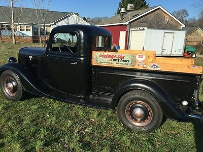 1935 Ford Other Pickups  1935 ford truck