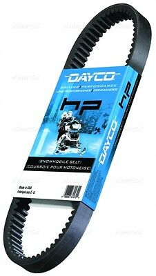 HP3007 DAYCO HP (High Performance) Snowmobile Belt  Part# HP3007