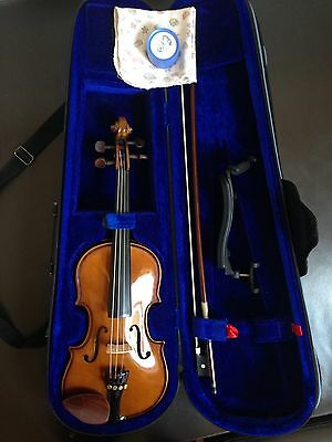 Stentor Student One 1/4 Violin with Case