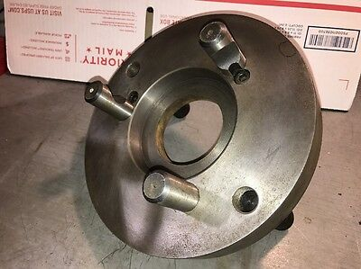 D1-6 220 mm Diameter Drive Plate, Face Plate, Or Catch Plate