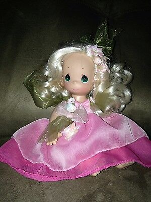 Precious moments doll (Adrift in Your Love) blonde