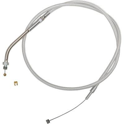 Magnum 3423 Chromite II Braided Idle Cable 41 3/4in.