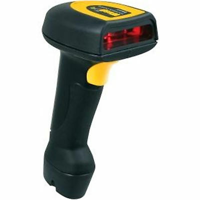 Wasp WWS800 Wireless Barcode Scanner with USB Base