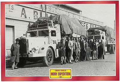 Mory Expedition        Glossy   Picture (T9)