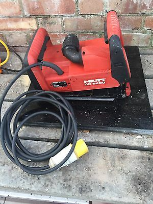 HILTI DC-SE20 Wall Chaser