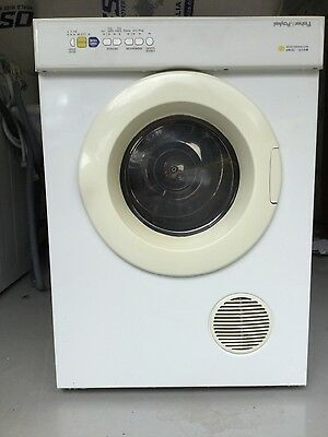 Fisher & Paykel dryer - ED56 - 4.5kg