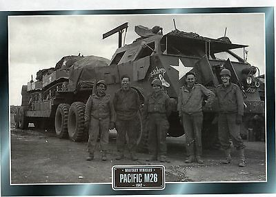 Pacific M26                Glossy   Picture (T60)