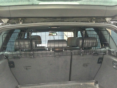 Headrest Wire Mesh Dog Guard Fits Peugeot 206