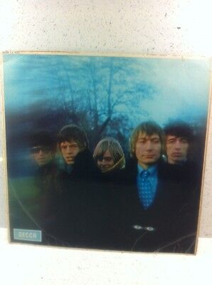 The Rolling Stones Between The Buttons 1st Pressing Mono Vinyl