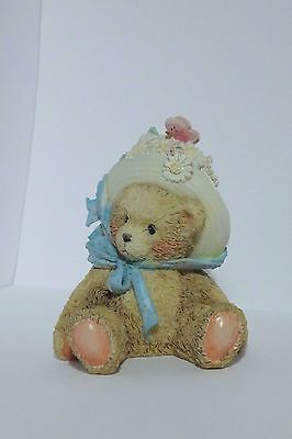 Cherished Teddies - 'Daisy' - Friendship Blossoms With Love - No 1 of Top Ten