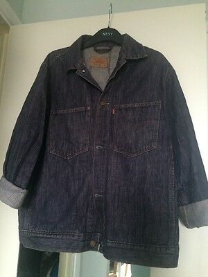Levi Strauss 90's Denim Jacket M