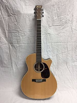 Martin Artist Series GPCPA4 Grand Performance Acoustic - Electric Guitar *READ