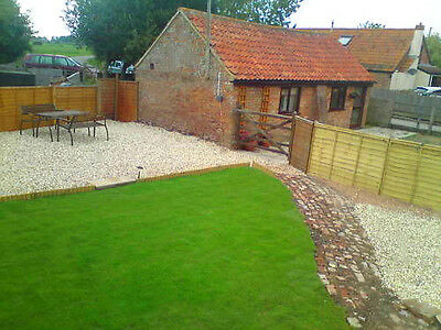 Holiday Cottage Sleeps 2/4 easter school break mon 10th april to fri 14th £235