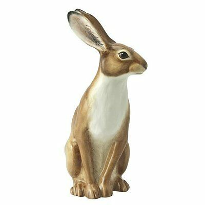 John Beswick Country Animals Figure HARE JBW17 - New & Boxed