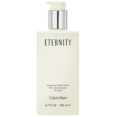 Calvin Klein Eternity for Women Body Lotion 200ml for women