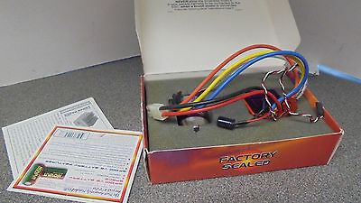 RC Car 1/10 Novak Super Sport Plus Brushless ESC 225W and 8.5 Turn Motor