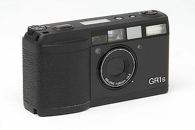 Ricoh GR1s 35mm Compact Film Camera
