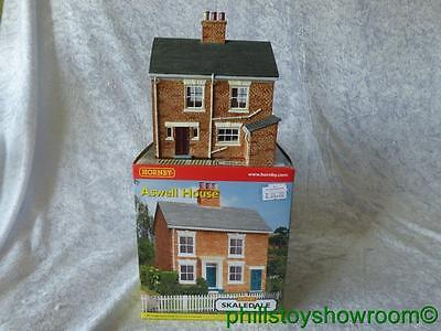 Oo Hornby Skaledale R8561 Aswell House Vgc Boxed Retired Discontinued