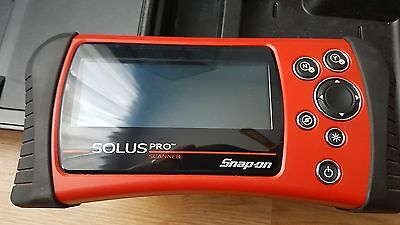 Snap-On Solus Pro EESC316 scanner