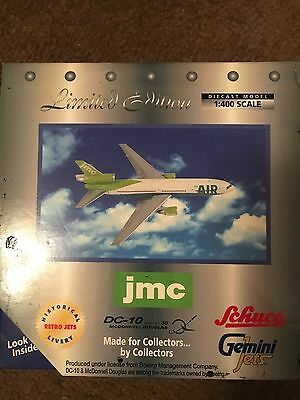 1;400 Gemini model JMC. DC-10.30. MIB..