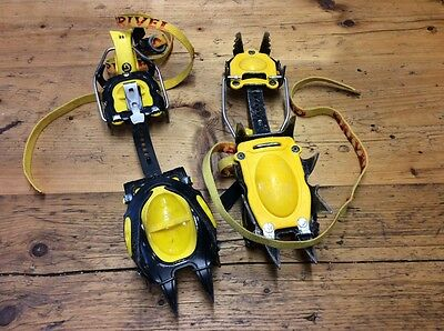 grivel g12 step in crampons