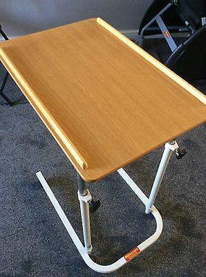 Over Bed / Table Chair