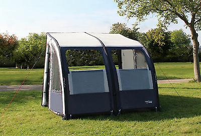 Airdream 260 inflatable porch awning