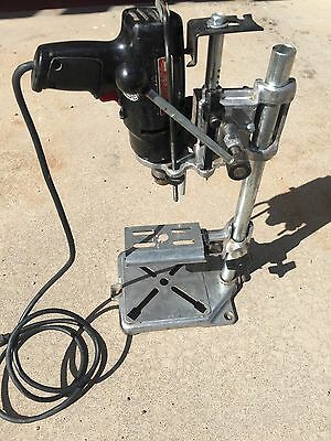 Vintage Oxwall  Multi-Purpose Drill Press w/ Tilting Stand Table & Craftsman