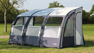 Airdream 390 inflatable porch awning