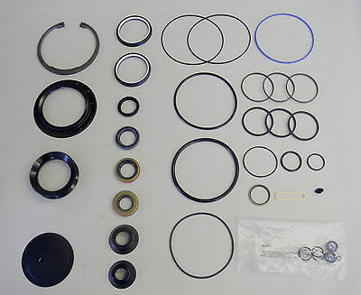 Sheppard M100 Steering Gear, Complete Seal Kit K330