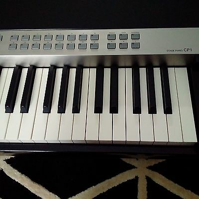 Yamaha Cp1 88-Key Stage Piano Mint Condition!!