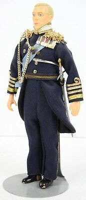 """""""Peggy Nisbet Model of HRH Prince Charles Prince of Wales Made in England"""""""