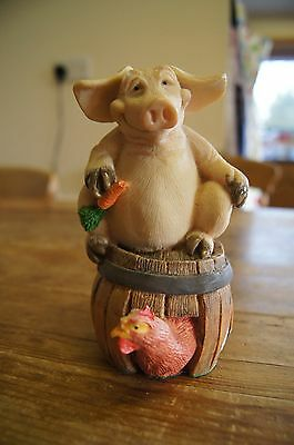 Piggin Plump ornament