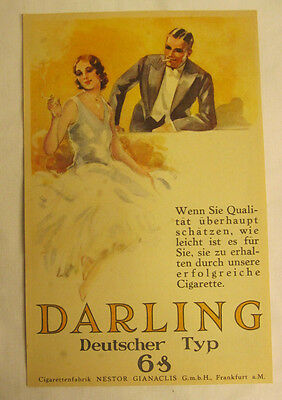darling deutsch