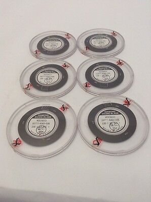 6 Dicing Blades Resin Bonded Diamond Silicon Disco Adt K&s