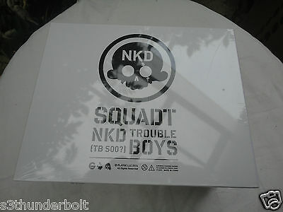 squadt Nkd trouble boy sealed TBs00? playge Jamungo Ferg kidrobot dunny