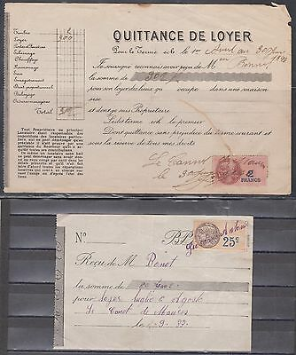 Ecuador 1865 -1881 Shield Imperforated & Perforated Lozange Points Cancel #2-4-9