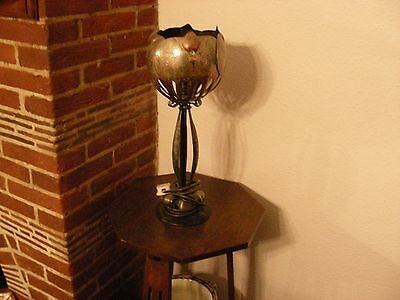 Arts&Crafts Large Table Lamp