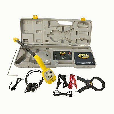 Armada Pro871C Dual Frequency Cable Locator w/Clamp