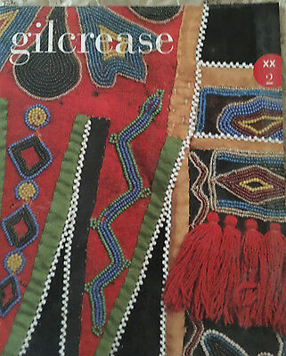 Gilcrease Museum Journal 2010 XX 2 Art Paintings Bags Rugs Indian