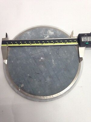 "6"" Disco Dicing Saw Chuck Table Assembly Diamond Dicing Saw Adt K&s Silicon 6 """