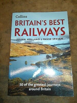 britains railways