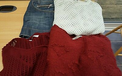 ladies bundle size 12