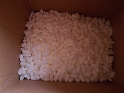 160 litres Loose Fill Void Fill High Quality Polystyrene Packing Peanuts