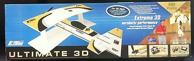 E-Flite _ Ultimate 3D _ Acrobatic _ Kit+Motore