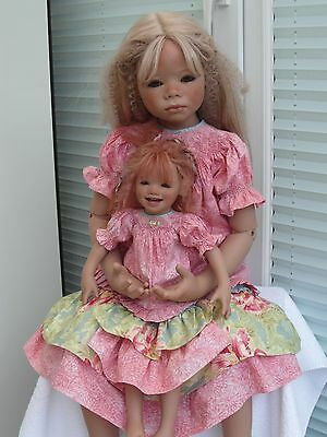 Annette Himstedt Monja & Tinke -  Excellent Condition