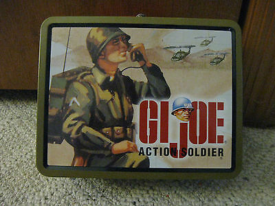 GI Joe Lunch Box