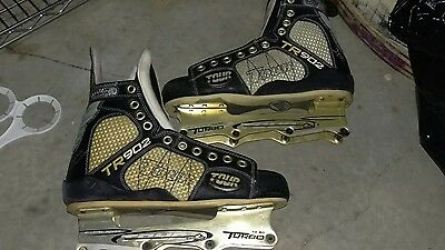 Tour 902 Roller Hockey Skates size 10