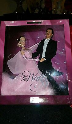 Barbie and Ken,The Waltz limited edition new